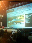 Barrett-Jackson Auto Auction-close